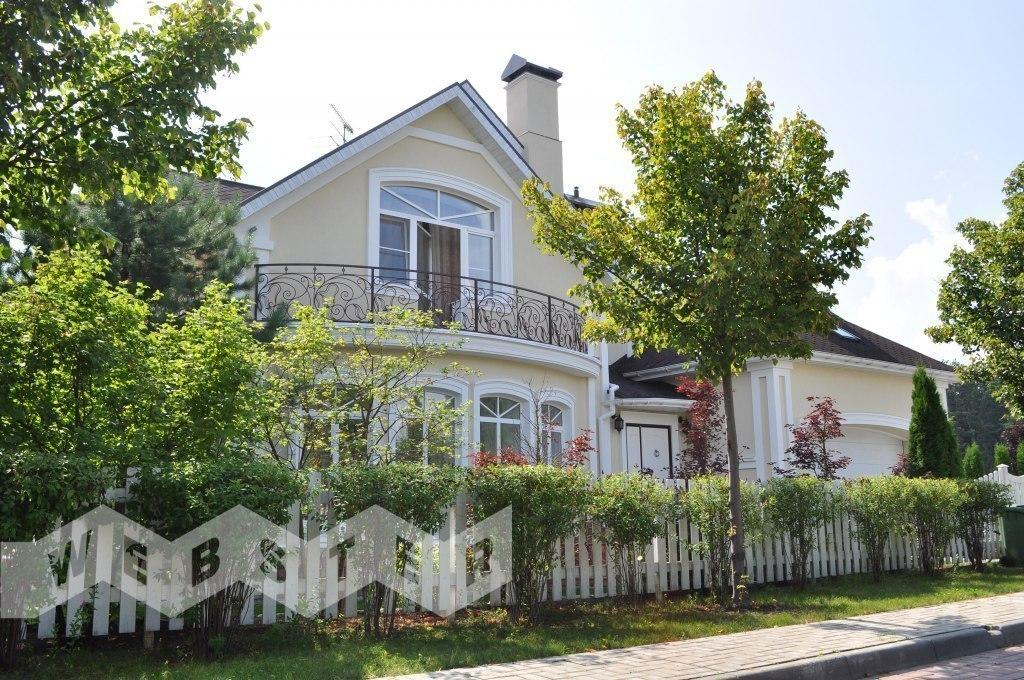 Поселок Резиденции Бенилюкс – фото 1