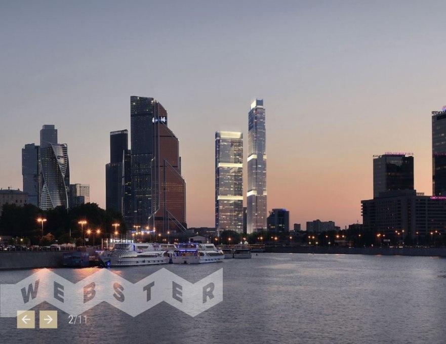 ЖК Neva Towers – фото 1