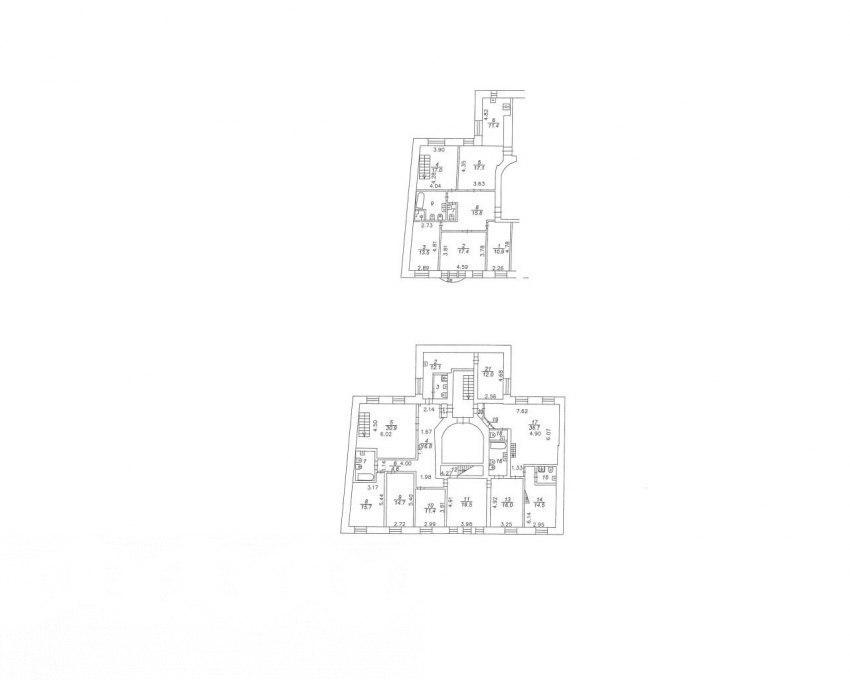 Кривоарбатский пер., д.12 – фото 2