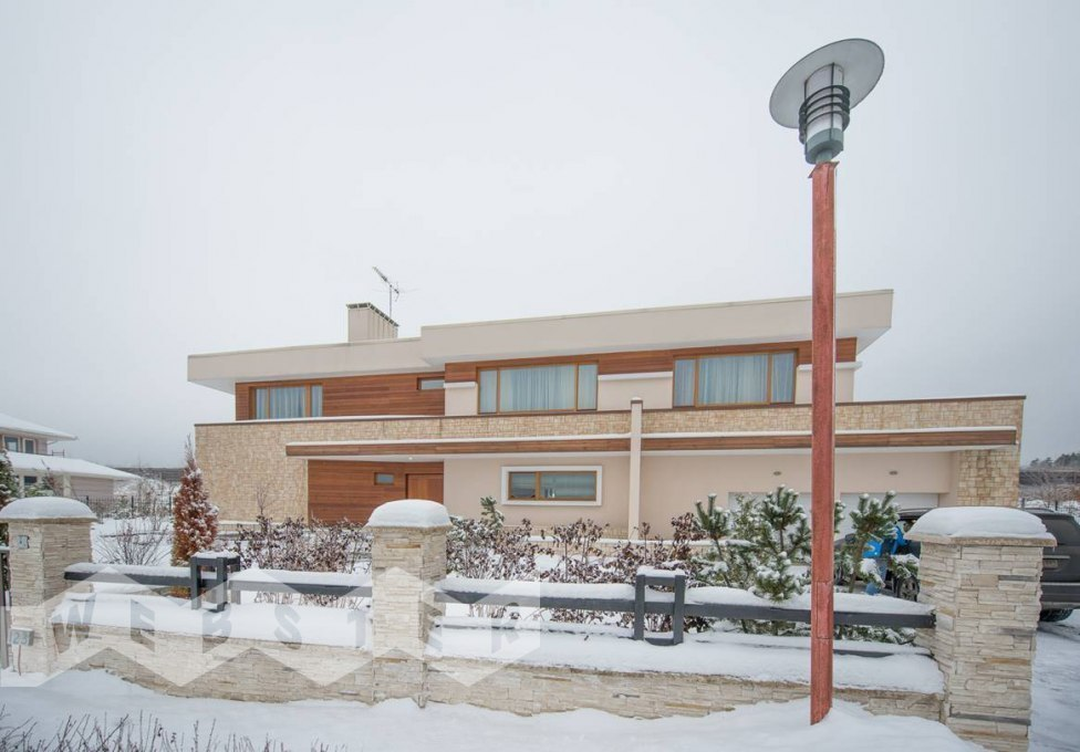 Поселок Кристалл Истра – фото 1