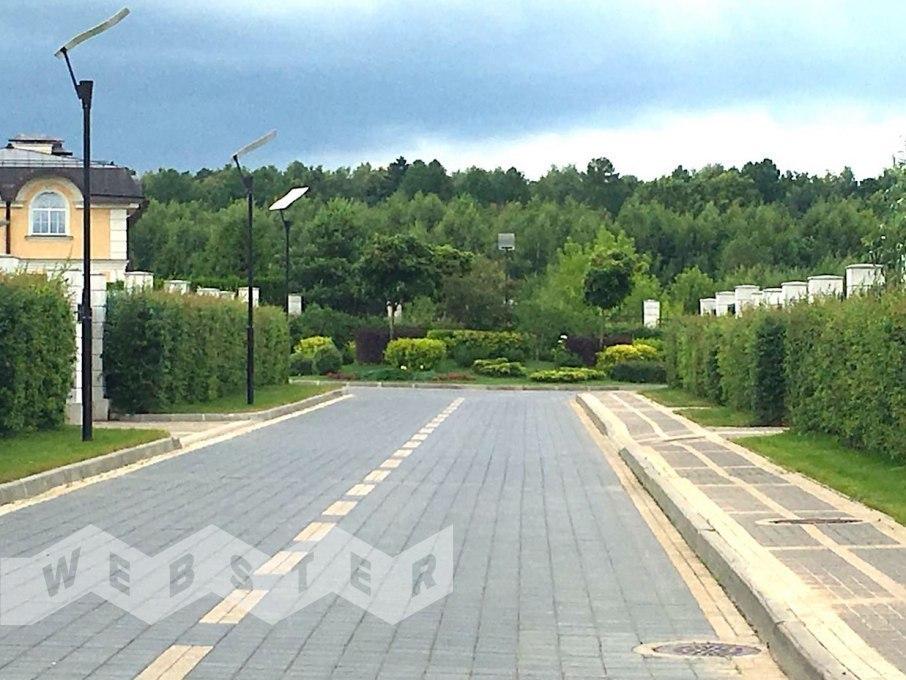 Поселок Парк Вилль (Park Ville) – фото 1