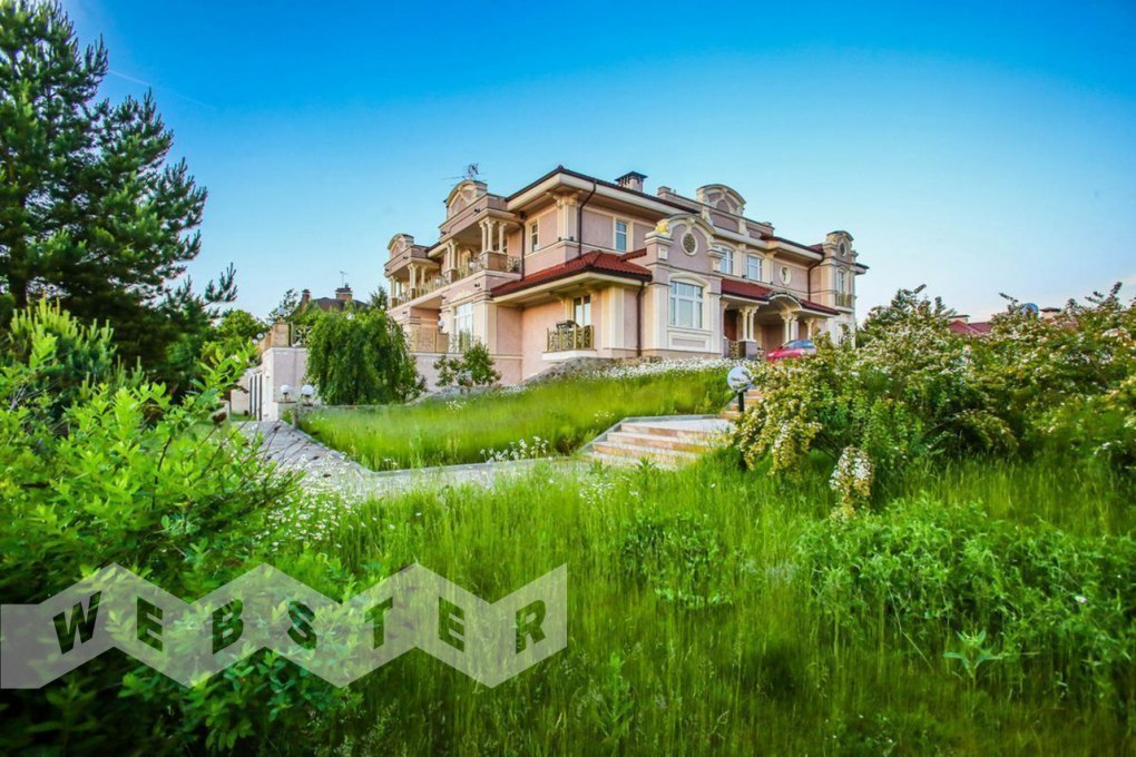 Поселок Павлово – фото 1