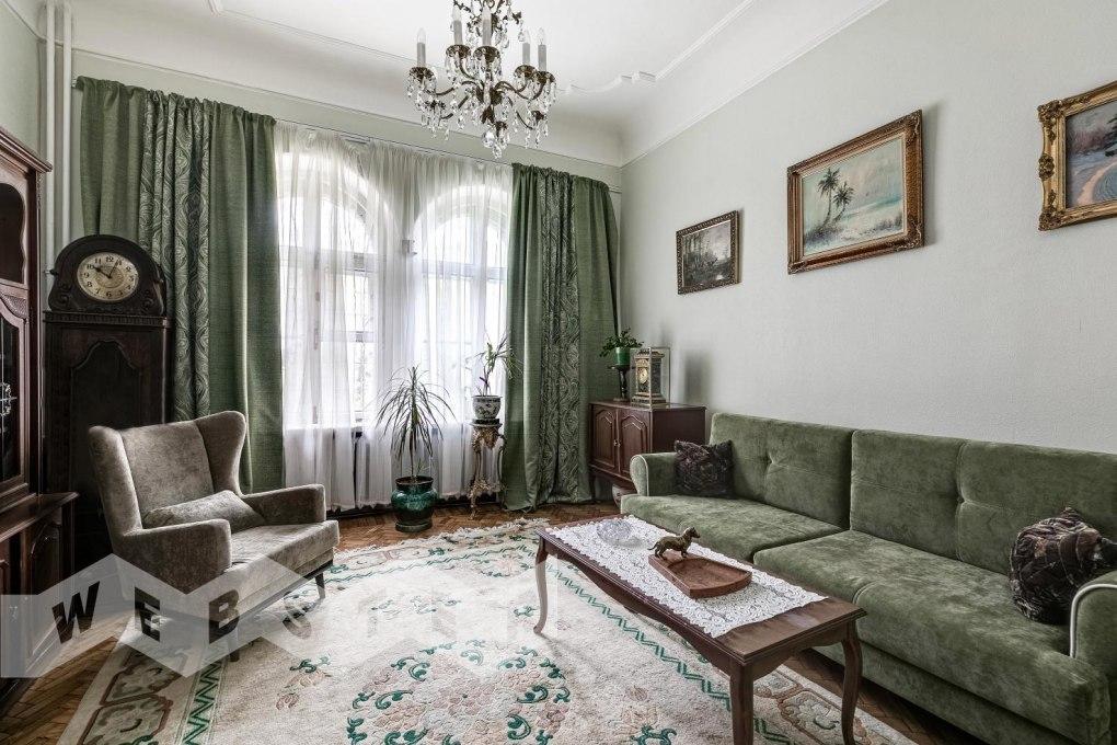 Квартира на Садово-Кудринской ул., 28-30 – фото 1