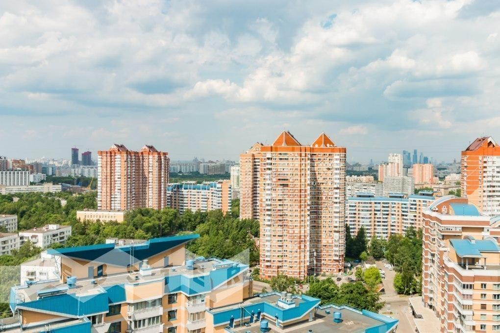 ЖК Квартал на Ленинском – фото 1