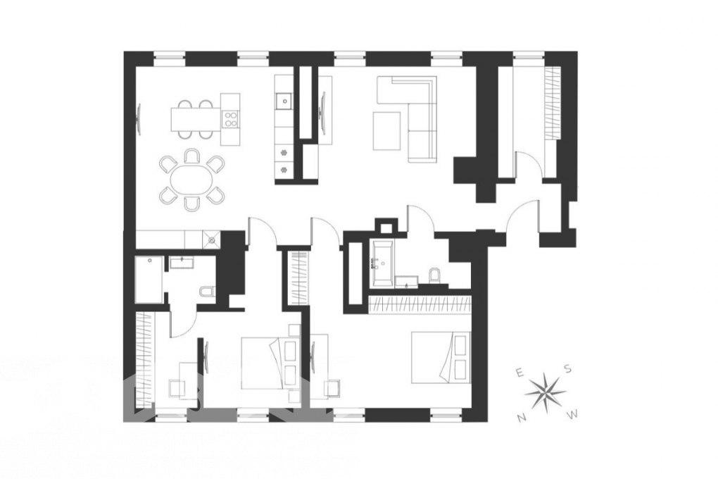 ЖК MOSS Apartments – фото 1