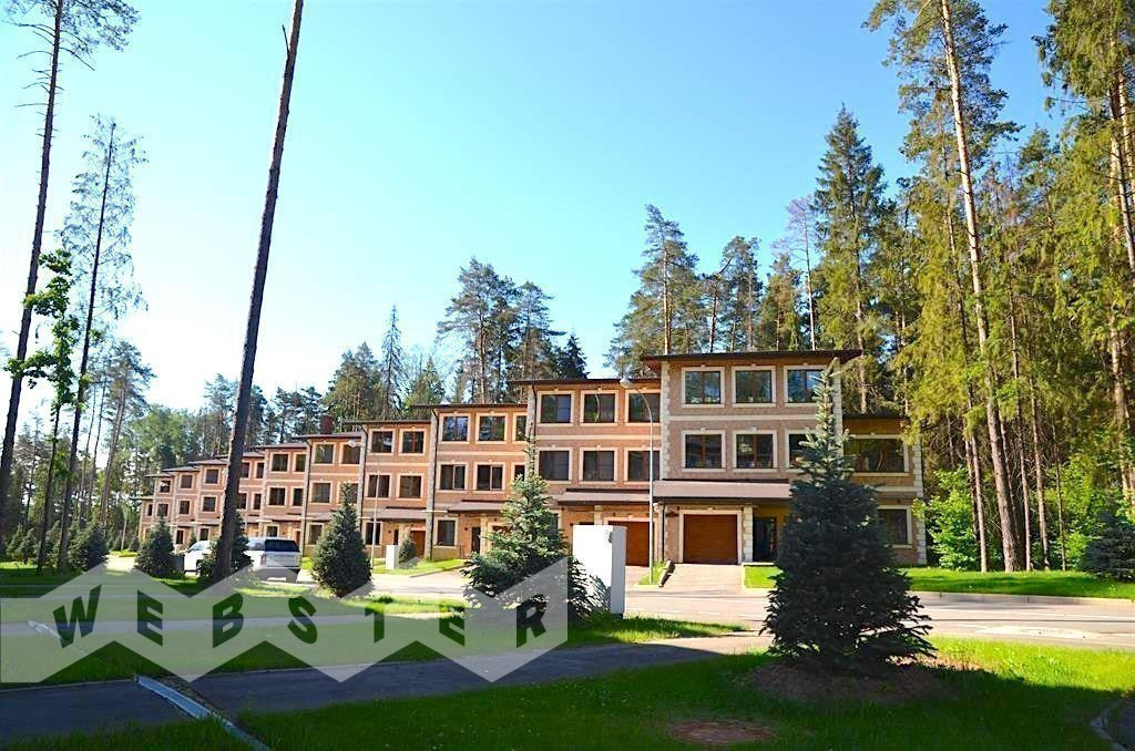 Поселок Ёлочка – фото 1