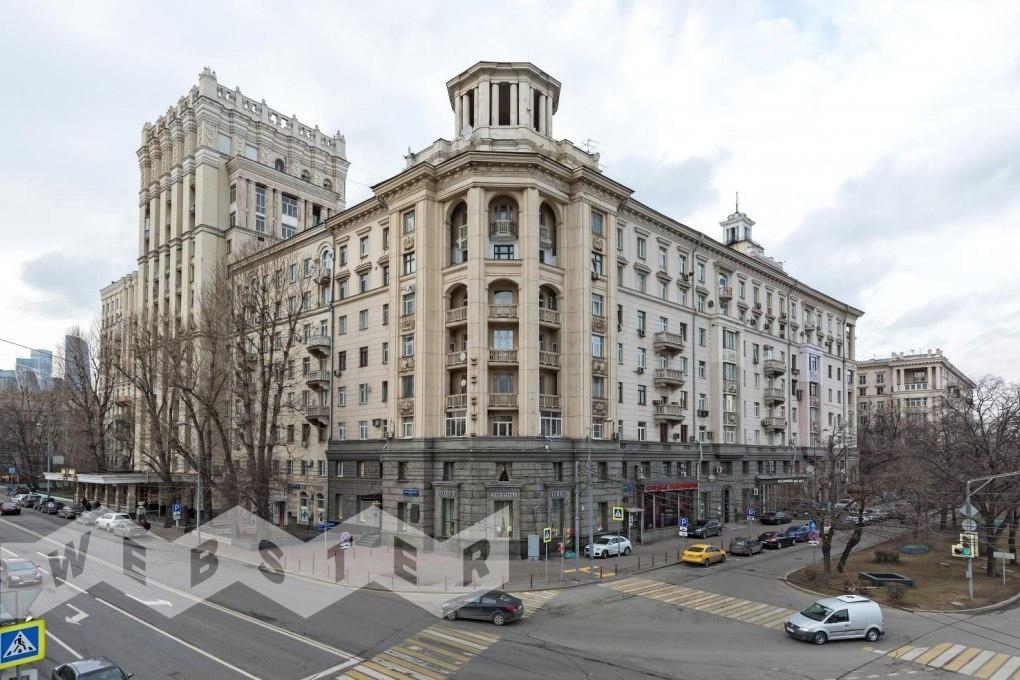Большая Дорогомиловская ул., д. 4 – фото 1