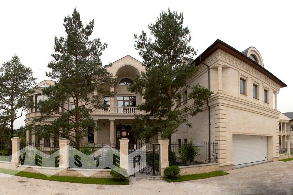 Поселок Архангельское-2 – фото 1