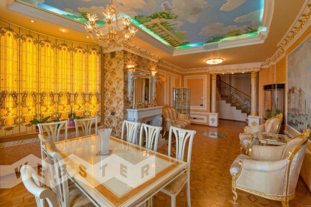 Дом на Трубниковском – фото 1