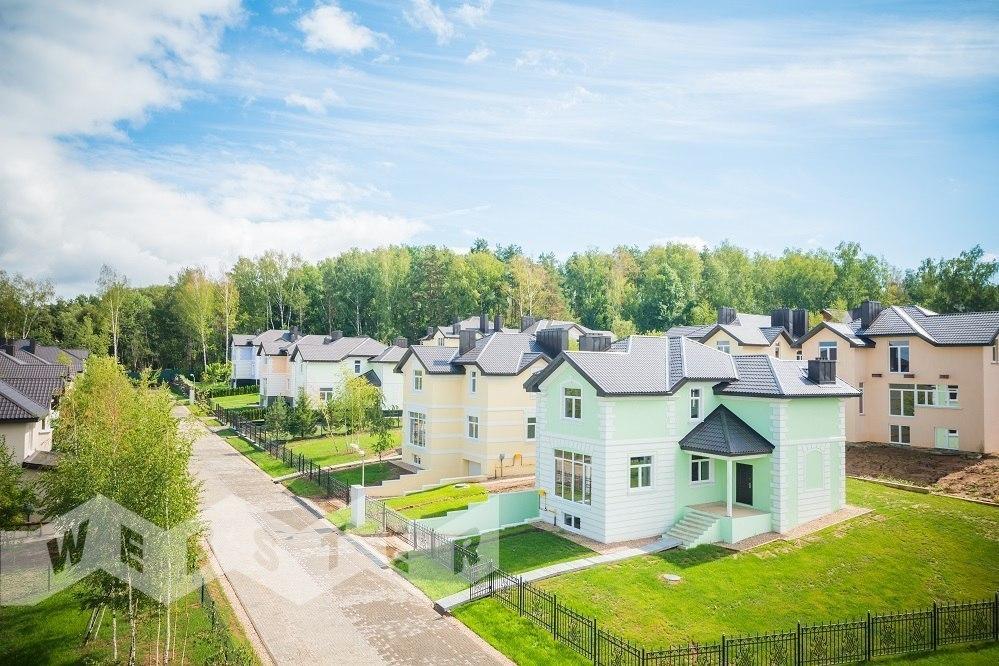 Поселок Усово-8