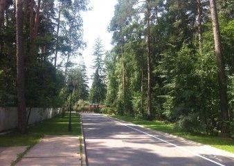 Поселок Сады Майендорф