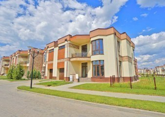 Поселок Покровский