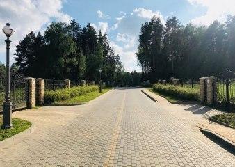 Поселок Ренессанс Парк