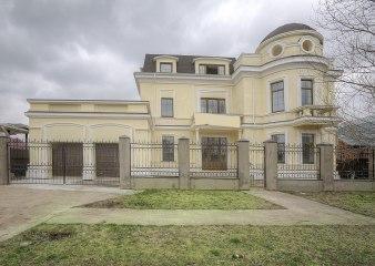 Николо-Урюпино