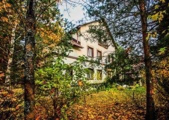 Поселок Рублевский