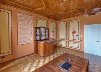 Дом на Трубниковском