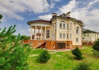 Поселок Архангельское