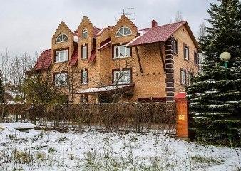 Лес ДСК (Шульгино)
