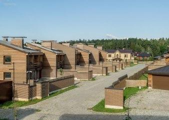 Поселок По-Рижская Мечта