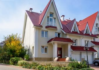 Поселок Подушкино-таун