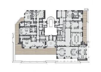 ЖК Клубный дом Малая Бронная 15