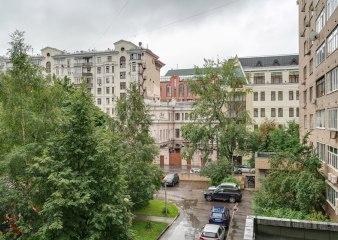 2-я Тверская-Ямская ул., д. 54