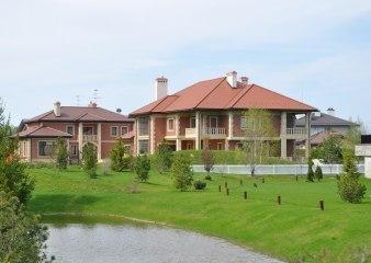 Поселок Резиденции Бенилюкс