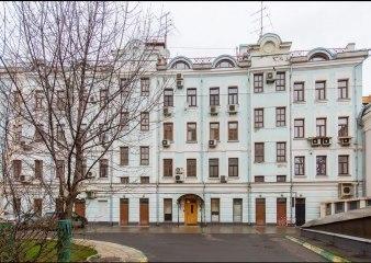 Квартира. Садовническая ул., д. 42. с 2