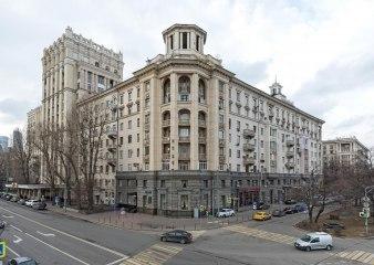 Большая Дорогомиловская ул., д. 4