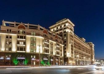 ЖК Резиденции Москва