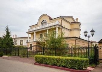 Поселок Новахово